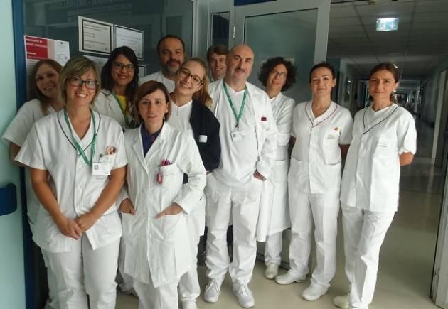 ASST Neurochirurgia ALL'OSPEDALE DI CREMONA PRIMO INTERVENTO SU PAZIENTE SVEGLIO