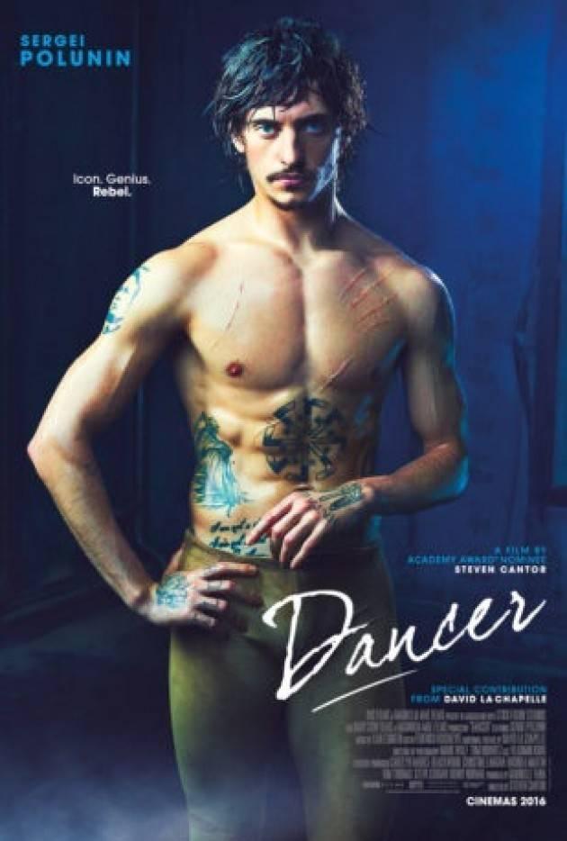 Teatro di Casalmaggiore Il prossimo film 'Dancer il 3 febbraio
