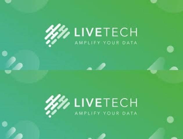 Tecno  Live Tech CPN,un nuovo approccio per la personalizzazione dei contenuti digitali