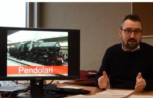 (Video) Report Matteo Piloni (PD) Dalla Regione Lombardia 02/02/2019: Caccia, PSR e Sisco, Treni,Case Popolari