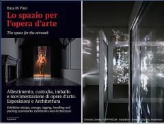 Evento 13 febbraio Istituto Italiano di Cultura in Amsterdam conferenza LO SPAZIO PER L'OPERA D'ARTE