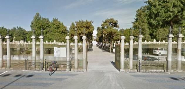 Cremona: Il 10 febbraio, al Civico Cimitero, cerimonia per il Giorno del Ricordo