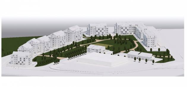 Piacenza, Ex Manifattura Tabacchi: presentato il piano che riqualificherà l'area dell'Infrangibile con un nuovo parco urbano, servizi e alloggi sociali