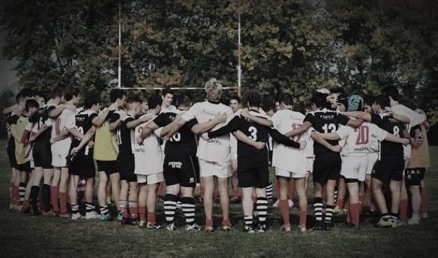 A.S.D. Cremona Rugby: com'è andata domenica 03/02/19