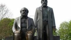 AccaddeOggi 5  febbraio 1848 – Karl Marx e Friedrich Engels vengono processati per attività sovversiva: verranno assolti.