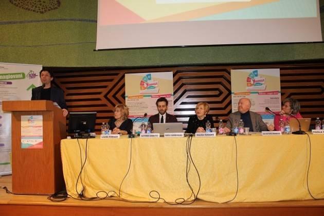 Cremona: Oltre 200 partecipanti all'evento di apertura della terza edizione di Youngle Context