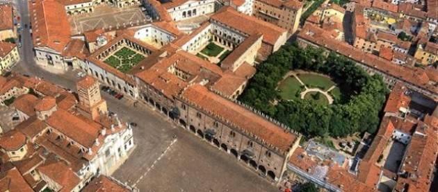 Mantova città d'arte e cultura il  calendario di febbraio 2019 Eventi 14-15 febbraio