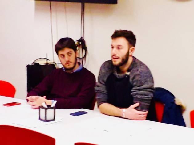Primarie PD sel 3 marzo Riunito a Cremona Comitato pro-Zingaretti. Confermato Fassino lunedì 11 febbrai
