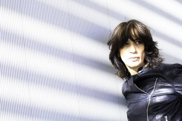 Cremona: Angela Baraldi sabato al Circolo Arcipelago con le canzoni del nuovo album, Tornano Sempre