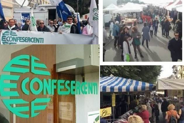 VICENDA MASCHIO: NON VA BENE  CONFESERCENTI CHIEDE INCONTRO URGENTE CON IL SINDACO DI CREMONA