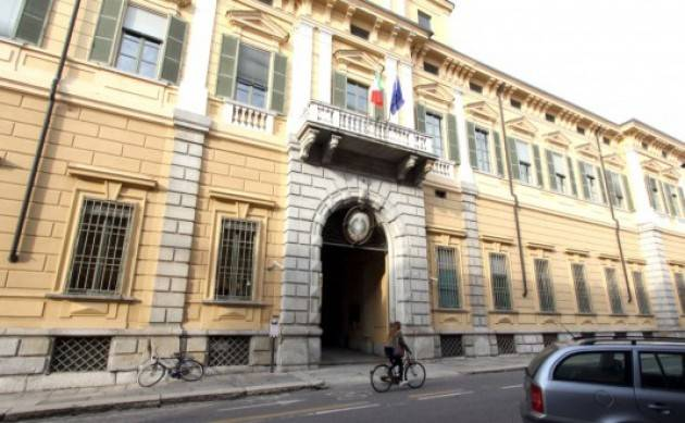 Cgil-CISL denunciano la Carenza organico nel personale amministrativo del Tribunale di Cremona