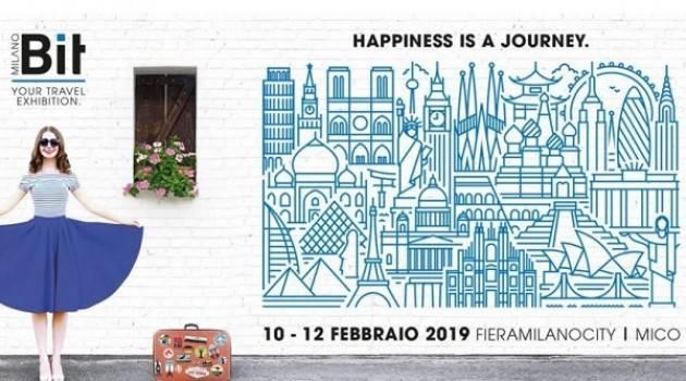 Cremona alla Borsa Internazionale del Turismo a Milano