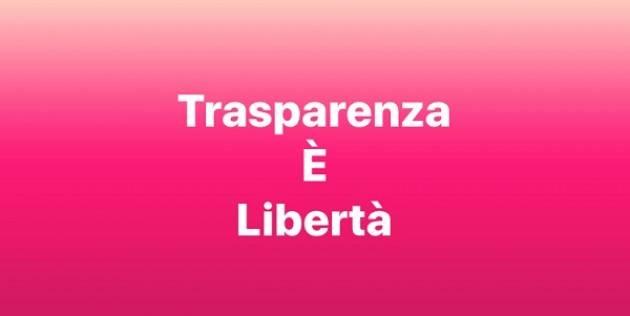 Corso di formazione del CPL di Cremona e Crema: Trasparenza è Libertà