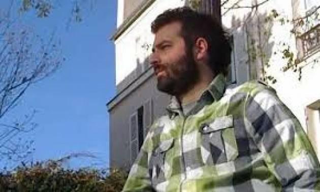 Amnesty Condanna giornalista Davide Falcioni Pericoloso precedente