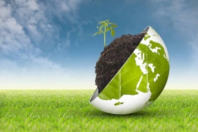 Milano Coldiretti  Ambiente, l'agricoltura 'circolare' tra energia pulita e ricerca anti spreco Evento 13 febbraio