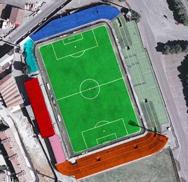 Lo stadio Zini di Cremona in diritto di superficie per 99 anni alla Cremonese che farà investimenti per 8 milioni di euro