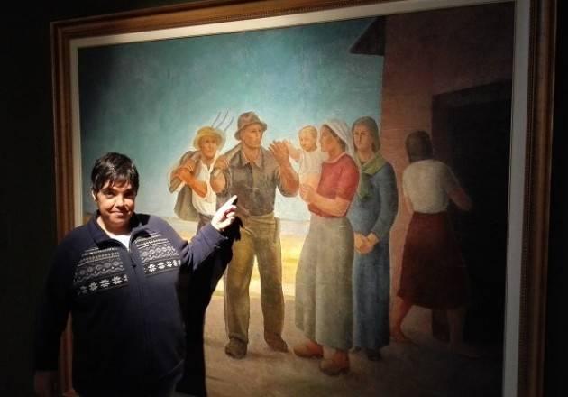 Progetto 'Ci sei nei musei': ottenuto il Premio Persona e Comunità