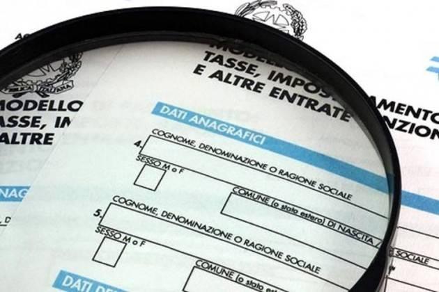 In Italia evasione fiscale vale 150 miliardi di euro, maglia nera in Europa (Sergio Denti Cremona)