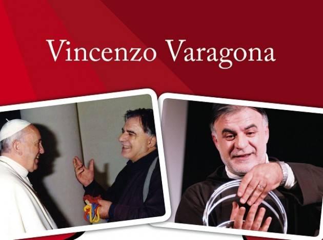 Presentazione del libro 'FRA MAGO. Annunciare il Vangelo con gioia' mercoledì 13 febbraio