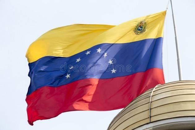 ANPI sulla crisi in Venezuela