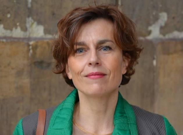Piacenza: incontro con la scrittrice Françoise Dargent, autrice de 'La scelta di Rudi'