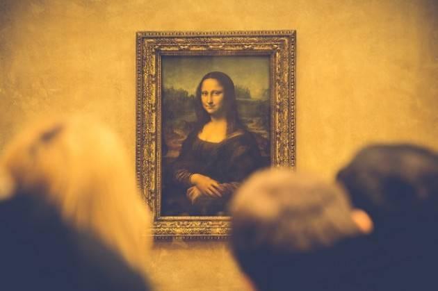A Cremona 'La sublime pittura di Leonardo da Vinci' mercoledì 27 febbraio
