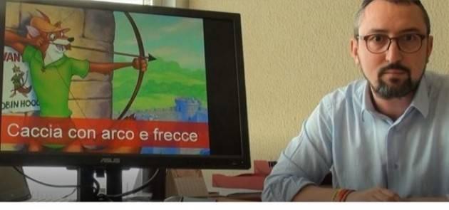 (Video) Report Matteo Piloni (PD) Dalla Regione Lombardia 13/02/2019: Cinghiali e Nutrie, Trasporto pubblico, Fondo Famiglia, Diritto allo Studio