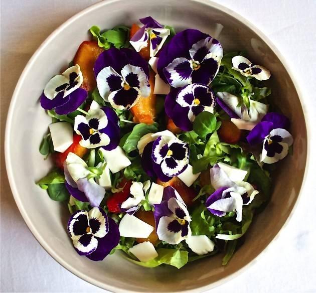 A Sanremo  dal 5 al 7 marzo  il primo Festival Nazionale della Cucina con i fiori [Christian Flammia]