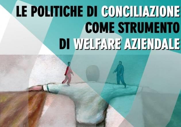 Confartigianato  Lecco  convegno 'Le politiche di conciliazione come strumento di welfare aziendale' il 18 febbraio