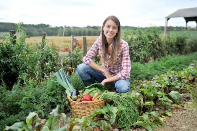 Coldiretti Agricoltura lombarda, i nuovi trend: boom per piante tessili, frutta e riso