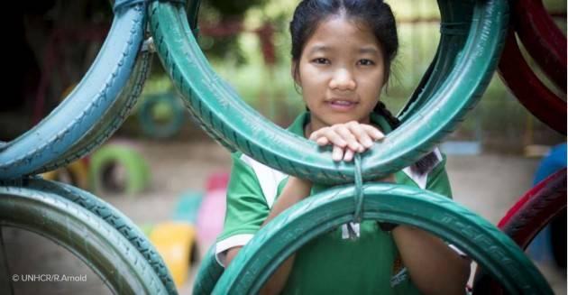 AISE GINEVRA STOP ALL'APOLIDIA INFANTILE IN EUROPA: L'APPELLO DI UNICEF E UNHCR