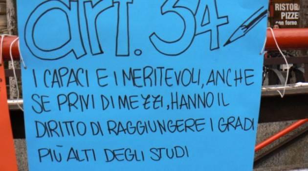 Ass. 25 aprile Cremona Conoscere la Costituzione Evento il 21 febb. con Vittorio Morfino