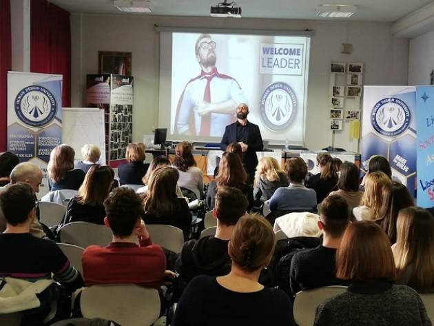 Youngle Context, due incontri di successo al Liceo G. Aselli