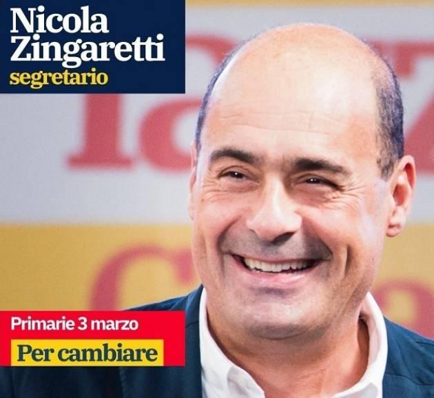 Mirabelli (PD): incontri a Milano, Settimo Milanese, Novate e Boario