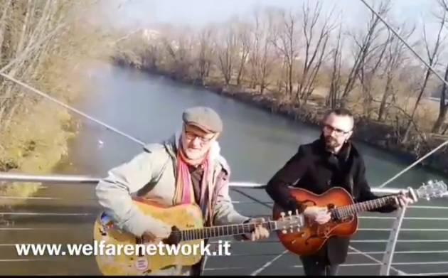 Crema Piccoli luoghi e grande musica.  Il nuovo lavoro di Gio Bressanelli  (Video di Emanuele Mandelli)