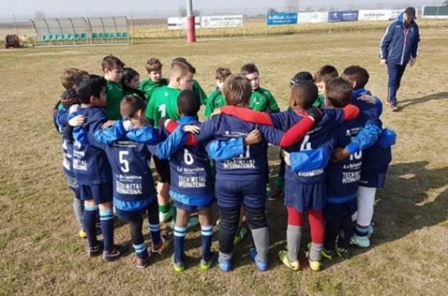 Cremona Rugby, il resoconto di domenica 17 febbraio