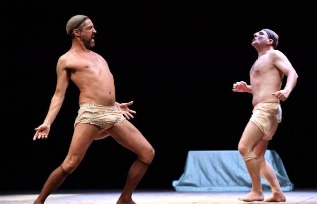 Al Teatro di Casalmaggiore  in scena sabato 23  la 'Scortecata'
