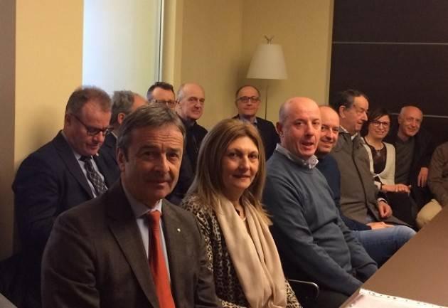 Lecco AL VIA L'ITER PER LA COSTITUZIONE DELL'IMPRESA SOCIALE CONSORZIO GIRASOLE