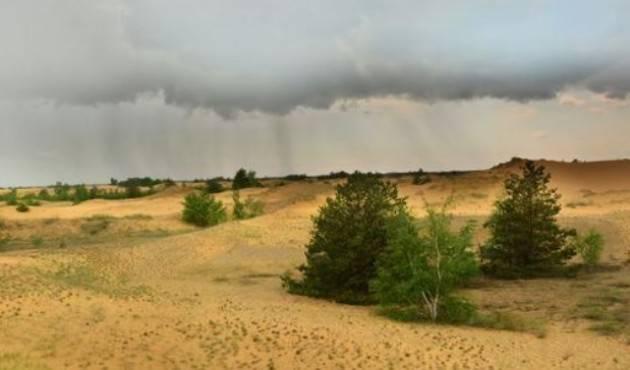 UE, contro la desertificazione un deserto di iniziative