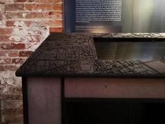 La Cremona romana in una mappa interattiva