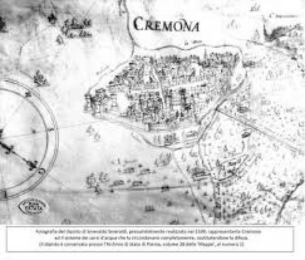 L'ECOAGENDA Cremona fra il '500 al '600 Incontri  con Fulvio Stumpo al Filo il 27 febb Organizza 'Dante Alighieri'
