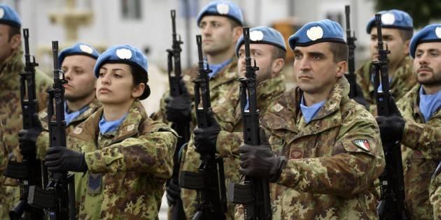 Sicurezza Militari, Cgil: è ora di riconoscere il diritto alla sindacalizzazione