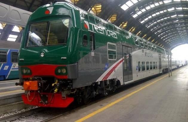 Il commento di Dario Balotta - presidente ONLIT - a proposito degli investimenti a favore delle ferrovie lombarde