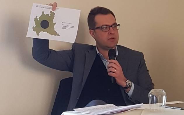 Calvatone Mobilità del territorio cremonese-mantovano: l'autostrada non è la soluzione