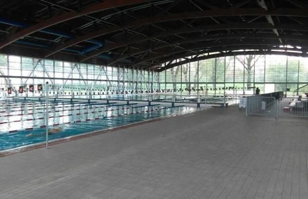 Piscina di Cremona I dettagli delle manutenzioni effettuate da Sport Management durante la chiusura