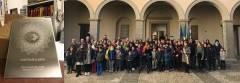 Lecco Ventidue Alberi: consegnate le targhe in Municipio