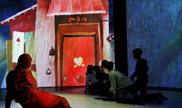 Ultimo appuntamento con 'Danzando ti racconto' al Teatro Ponchielli domenica 3 marzo
