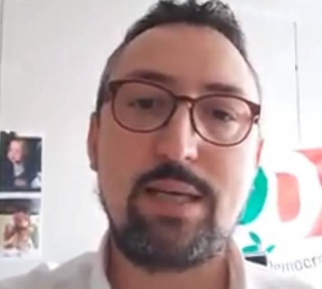 CLIMA, LA MAGGIORANZA SI SPACCA PILONI (PD): 'SULL'AMBIENTE IL CENTRODESTRA BOCCIA SE STESSO'