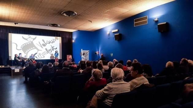 ANCORA POCHI GIORNI ( entro il 5 marzo)  PER ISCRIVERSI AL CONCORSO DEL XXIII VALSUSA FILMFEST