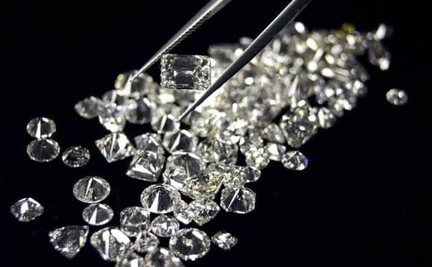 Diamanti di investimento: nuovi sviluppi